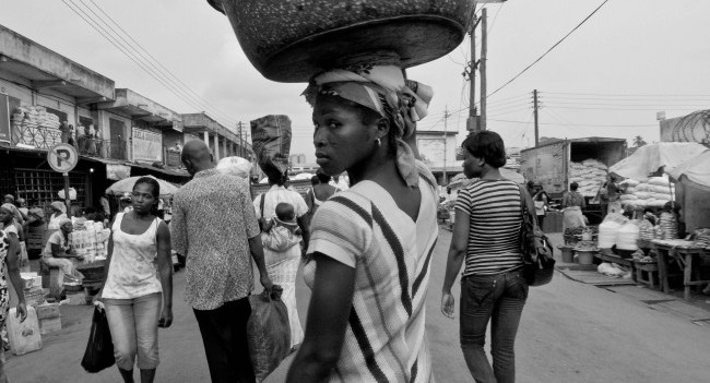 Ghana - Khmer Bleu