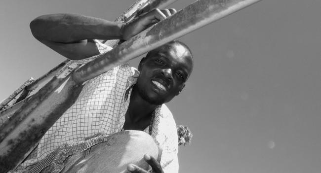 Zimbabwe - Chris Preen