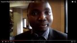 Augustine Magolowondo on democracy and development